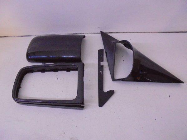 S-KLASSE W140 SPIEGEL RECHTS INKL. CPL A1408108816 NIEUW-10387