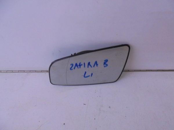 ZAFIRA B SPIEGELGLAS LINKS-0
