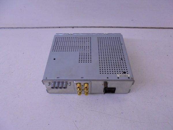 E-KLASSE W211 VERSTERKER COMAND A2118706689-0