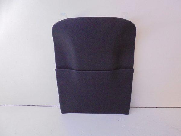 E-KLASSE W212 RUGLEUNING AFDEKKAP ACHTER A2049105301 9F60-0