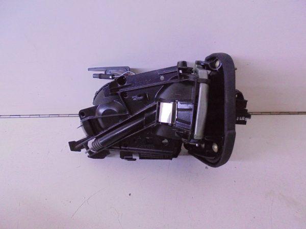 MB E-KLASSE W210 FACELIFT SPIEGELHUIS RE NIEUW A2108100476-10520