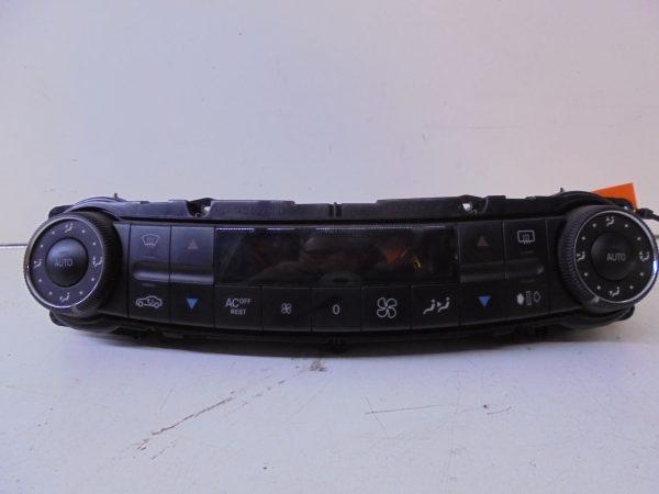 E-KLASSE W211 KACHELBEDIENING PANEEL A2118300685-0