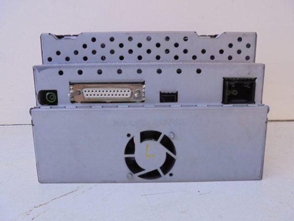 E-KLASSE W211 COMAND SYSTEEM A2118272442-10591
