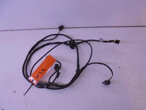 E-KLASSE W212 KABEL PARKEERSENSOR ACHTER A2125405710-0