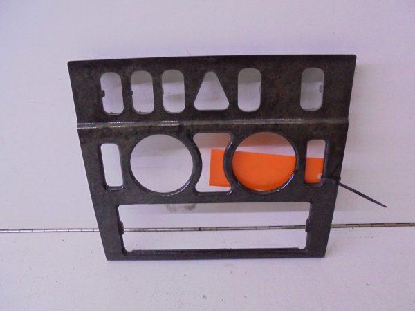 E-KLASSE W210 MIDDENPANEEL DASHBOARD A2106807536 7000-0
