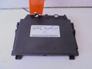 E-KLASSE W210 EGS51 MODULE A0305452332-0