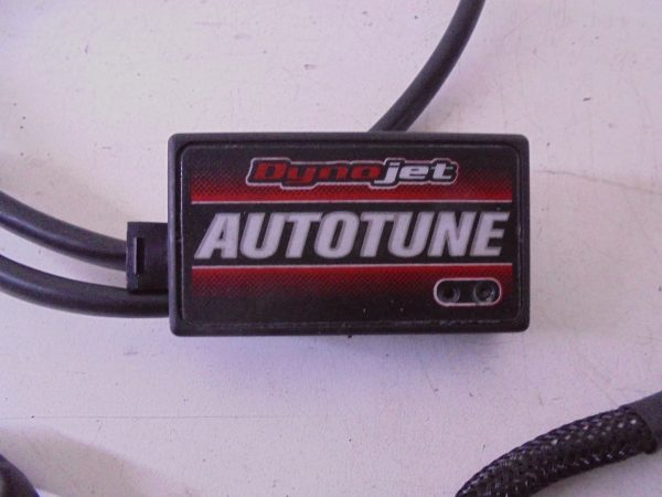 APRILIA RSV 4R APRC POWER COMMANDER 5 MET AUTO TUNE SET-10693