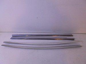 GLA-KLASSE W156 CHROOM SIERLIJSTEN PORTIER A1567250182-0