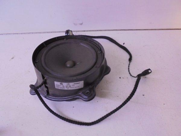 S-KLASSE W220 LUIDSPREKER SPEAKER BOSE RV A2208201002-0