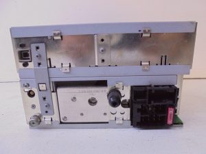 E-KLASSE W210 FACELIFT COMAND NAV SYSTEEM A2108205689-10790