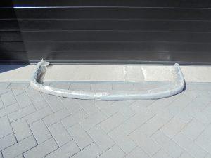 VW PASSAT 3B3 ACHTERBUMPERSTRIP NIEUW 3B5807423D GRV-0